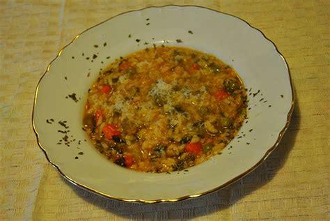 cucinare minestrone ricetta minestrone di verdure cucinare it