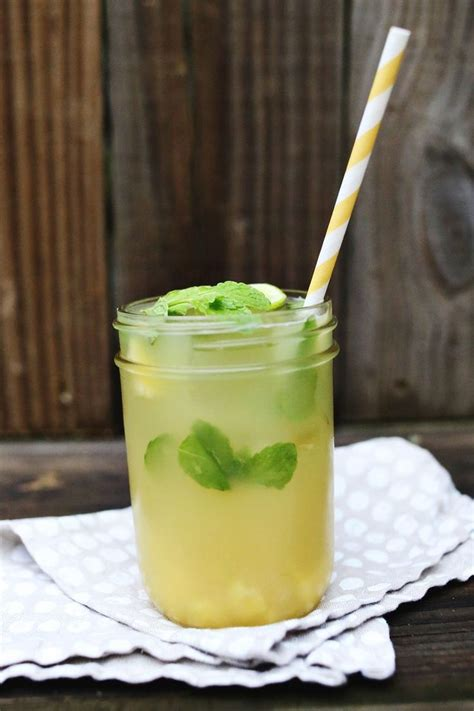Links Pineapple Mojito best 25 pineapple mojito ideas on cocktails