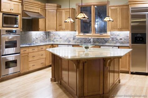 kitchen styles ideas mission style kitchens designs and photos