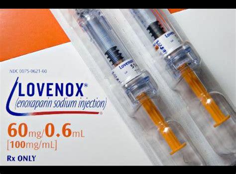 Lovenox - patient information, description, dosage and ... Lovenox In Pregnancy