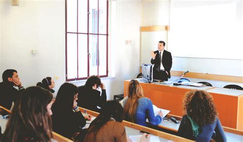 luiss sedi academic una palestra didattica per gli studenti