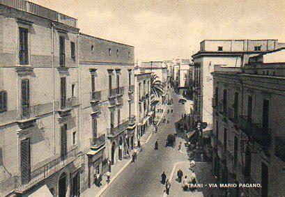 ufficio postale bressanone cartoline d epoca di trani bari 171 vitoronzo pastore