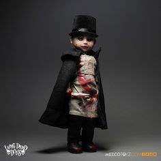 Mezco Living Dead Doll Resurrection Ii Lillith 1 1000 images about dolls horror on living dead dolls resurrection series