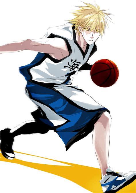 Bor Ryota kise ryouta kuroko no basuke image 1547611 zerochan anime image board