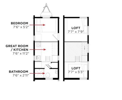 best 20 tiny house plans 8x20 tiny house on wheels plans house floor plans