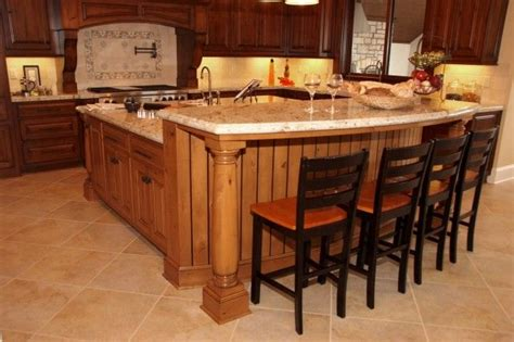 kitchen island with raised bar pin by bev on jrhouse