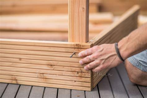Holz Hochbeet Selber Bauen 2092 by Hochbeet Selber Bauen Hausbau Garten Diy