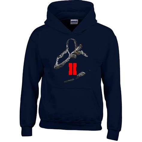 Hoodie Call Of Duty Black Ops mens unisex black ops ii hoodies sweatshirt sweat hoodie