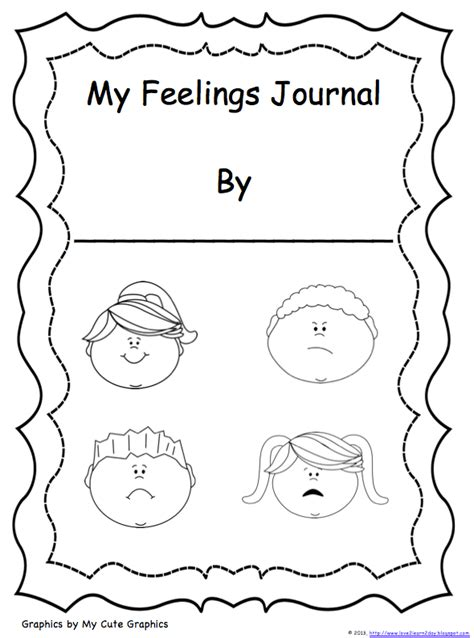printable food and feelings journal love2learn2day may 2013