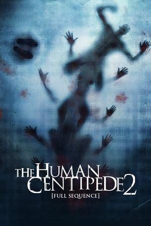 human centipede  full sequence  drama korea