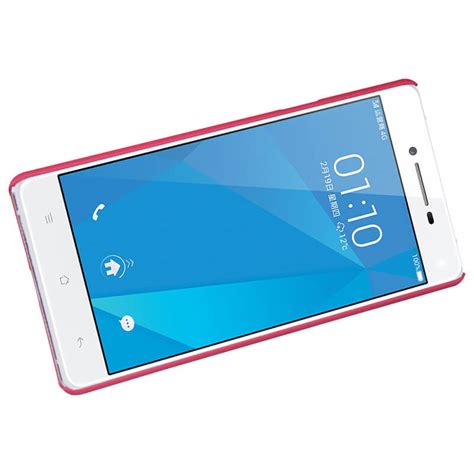 Oppo R1x Ory Soft Casing Cover Anti nillkin frosted shield matte cover for oppo r1c r1x free screen protector
