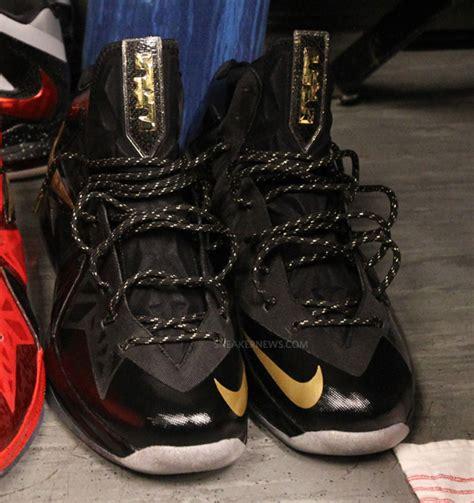 lebron playoff shoes lebron playoff shoes tonight