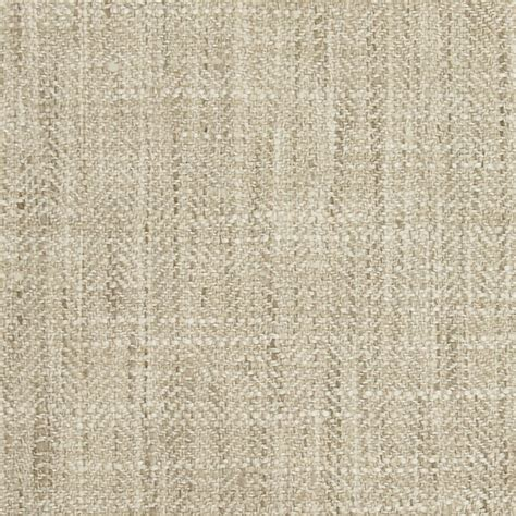 Neutral Upholstery Fabric by Sesame Neutral Herringbone Texture Upholstery Fabric
