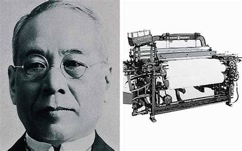 Founder Of Toyota Company Sakichi Toyoda Alchetron The Free Social Encyclopedia
