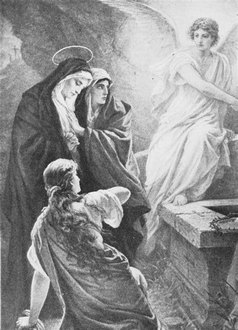 Garden of Praise: The Resurrection Bible Story