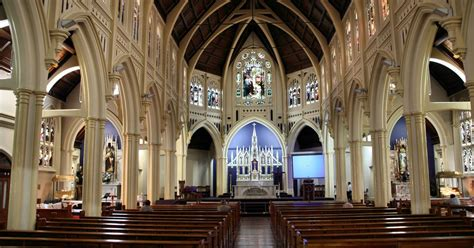 list of churches in america