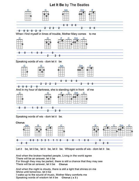 pattern lyrics the last 10 images about ukelele on pinterest sheet music free