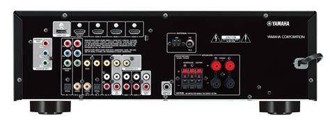 av receiver mit phono eingang the best home theater av receiver tested