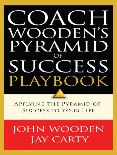 Check Coach Gift Card Balance - coach wooden s pyramid of success playbook by john wooden jay carty david robinson