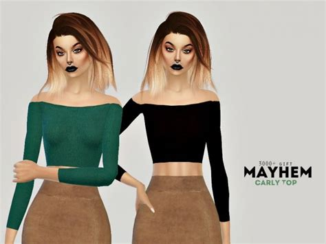 sims 4 cc crop tops 510 best sims 4 cc images on pinterest sims mods ts4 cc