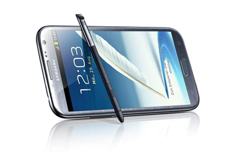 samsung galaxy note ii gt n7100 notebookcheck net external reviews