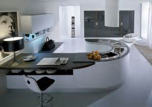 integra white modern kitchen cabinetry new york by