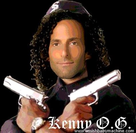 Meme G - kenny g meme amish baby machine podcast