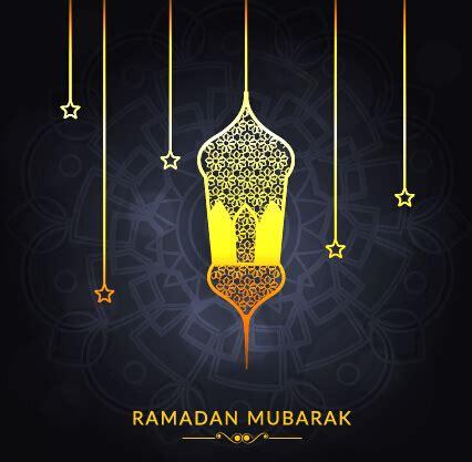 ramadan pattern vector free background ramadan mubarak vector design set free vector