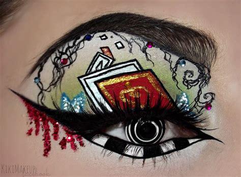 Radical Eye Mc 1000 images about sick eye makeup on cheshire cat sugar skull makeup and sugar skull