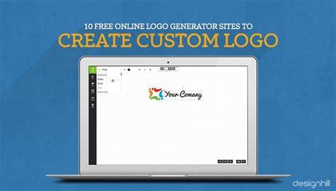 design hill logo maker 10 free online logo generator sites to create custom logo
