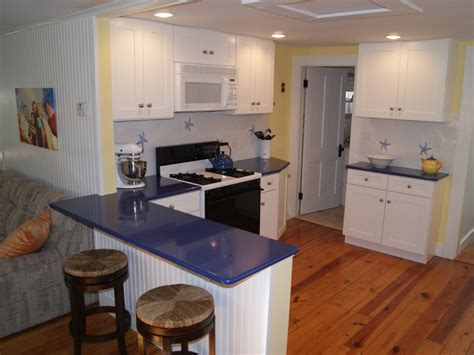 blue kitchen countertops kitchen charming kitchen decoration with blue quartz