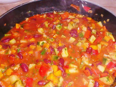 vegetarische kuchen rezepte gem 252 se chili vegetarische rezepte
