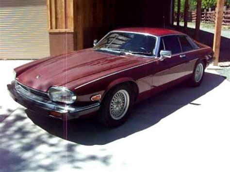 jaguar xjs conversion jaguar xjs 350 chevy conversion for sale