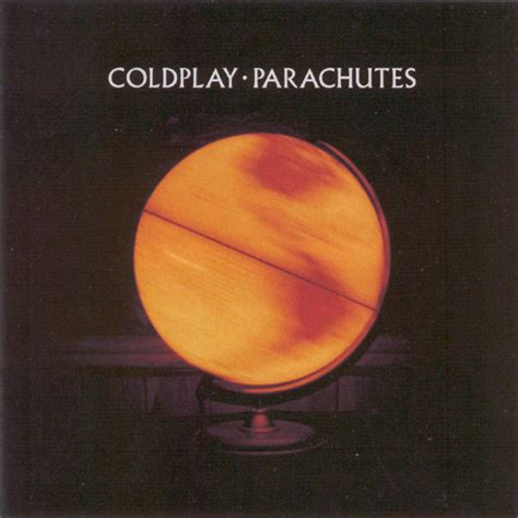 coldplay vinyl coldplay parachutes vinyl lp album at discogs