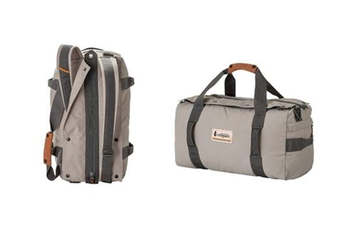 duffle backpack 7 hybrid duffel backpacks that will change the way you pack