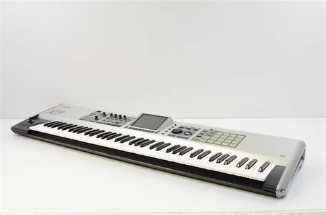 Keyboard Roland Fantom X7 roland fantom x7 76 key sling workstation keyboard w