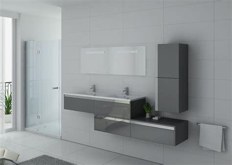 meuble cuisine pour salle de bain meuble de salle de bain gris vasque bellissimo gt
