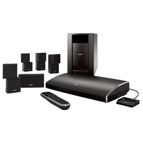 bose lifestyle v25 home entertainment system best buy