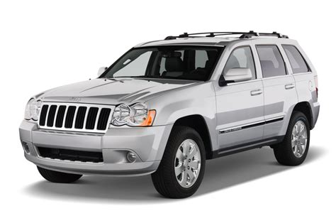 2010 jeep grand 2010 jeep grand reviews and rating motor trend