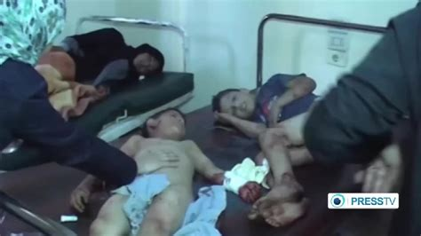 Mortar And Murder liveleak militants mortar attack kills 11 in syria s