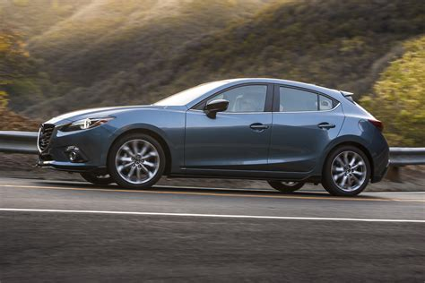 mazda vehicles list 2015 mazda3 named to best family cars of 2015 list as