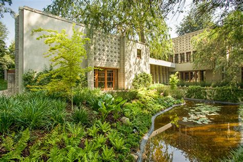 frank lloyd wright houses for sale frank lloyd wright millard house for sale