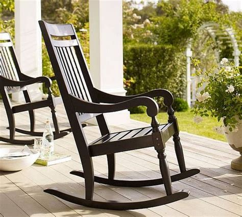 Porch Rocking Chair Plans by Modern Rocking Chair Plans
