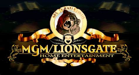 mgm ua home entertainment logo car interior design