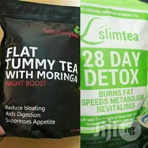 Flat Tummy Tea Detox by Flat Tummy Tea With Moringa 28 Days Slimtea For Sale In