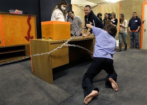 escape the room seattle themed escape shows offer quot adrenaline quot cbs news