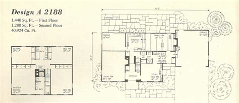 new englander house plans vintage house plans 1970s new england salt boxes