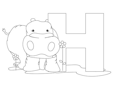 alphabet coloring pages for kindergarten alphabet coloring pages for preschool worksheet from