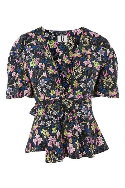 Aster Blouse aster blouse by unique topshop europe