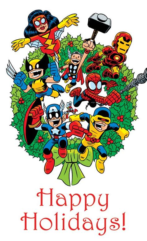 Happy Holidays Dc Nearlyweds by 46 Best Chris Giarrusso Images On Comics